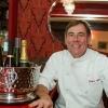 Jacques' Brasserie in Washingtonian Magazine