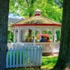 Reserve A Private Gazebo For Your Special Occasion