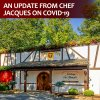 A Note From Chef Jacques Haeringer – L'Auberge Chez Francois and Jacques' Brasserie