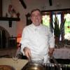 Jacques' Cooking Demonstation
