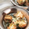 Shrimp with Garlic and Herb Butter