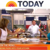 Chef Jacques Brings a Bit of Paris to The Today Show