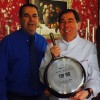 L'Auberge wins 2014 top 100 restaurants in America for second year in a row