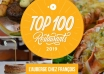 OpenTable Top 100 Restaurants in America