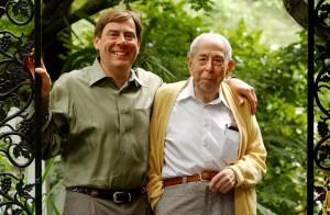 Chef Jacques & Papa Francois