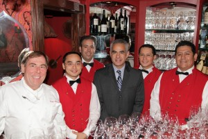 Jacques' Bar Rouge