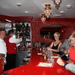 Bar Rouge and Friends