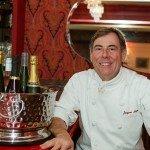 Chef Jacques Haeringer photo by Nadine Appleton Vanorsdel Photography