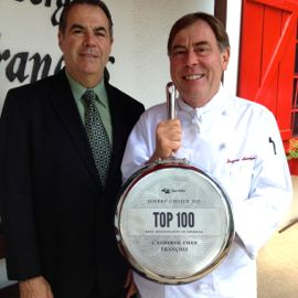 Open Table Top 100 Restaurants